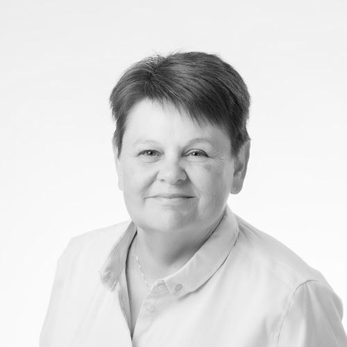 Anna Grethe Jensen