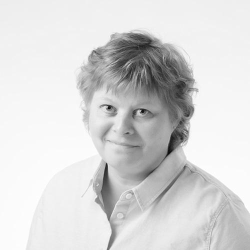 Karin Jensen