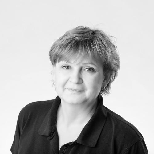 Elena Strekalovskaya